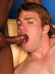 Young Gay Interracial Duo Rimjob Blow & Buttfuckxxx