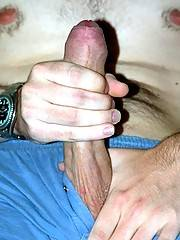 18 year old sucks his friend's cock
