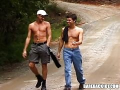 The best bareback website featuring tons of twinks and hunks. TOTALLY NAKED and ALWAYS WANTING MORE. BareBack101, the one and the only bareback site on the net.