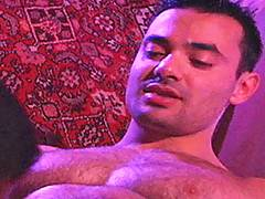 Ivan Andros tops Cadinot superstar Gerald in a scene that features some of the most beautifully filmed cock sucking ever delivered! After a furious, throat-chok...