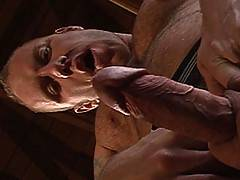 Troy Punk is a man. He is a big man. He is a hard man. He is a hairy man. Caught alone on tape, Troy shows us how he spends his private time. It's a beautiful ...