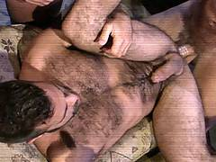 This five man orgy brings together the awesome star power of studs like Wilfred Knight, Damien Crosse, Francesco DMacho, Steve Cruz, and Angelo Marconi! The bes...