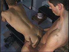 They like to invite their best friends to their homes drink something and then slowly take off his clothes and stuff their craving for fresh butt cock in his friends virgin asshole!!! They are totally dissolute although they are young!!! Sexy twinks perfo