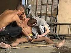 These guys are hitting the streets, trying to find some hot boy ass to pound! Once they find their target, they seduce them back into the car and get them into the sack. Hot gay porn in this reality site where guys are fucking total strangers. Completely