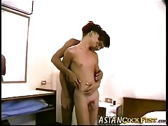 Look no further for a wonderful gay site devoted to Asians who love those hot beef injections in their mouth and asshole, because you have it here at Asian Cock Fest. The name speaks for itself: hot Asian guys who love cock all come together to suck and f