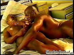 You know that ebony ass is tighter than hell at Chocolate Rosebud, but these sexy gay black twinks are looking for that big cock to spread their buttholes as wide as it can go! They love wrapping their thick lips around the shaft of a black stallions dirt