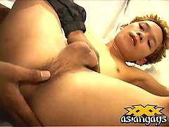XXXAsianGays presents another hot free gay asian video gallery, this time featuring blond asian oral sucking