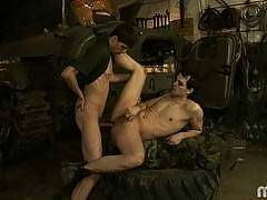Gay Military XXX features the best amateur gay sex from gay military men.  Watch these nude men jerk off, jack off, jacking off or as they have gay military sex in these amateur gay videos of the gay military.
