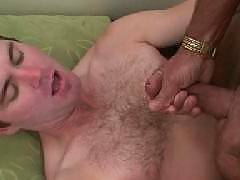 His first Silver Daddy is a gay site devoted to guys who have their way with an older gentleman. Or at least in theory that is what this site contains. Playing on the older/younger theme, His First Silverdaddy is a reality based site that contains