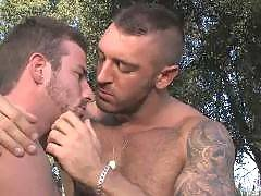 Big dirty boys taking it right in the rear. This sex is so hot, it just might melt your monitor. Watch studs of all types fucking inside. Sexy anal action, rimming, blowjobs, and so much cum flying around. They have hours of exclusive gay videos with the