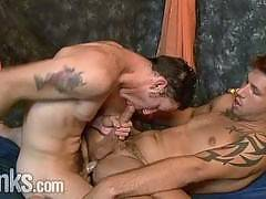 Beautiful young boys who are barely legal enough to fuck inside. These twinks have just discovered who they are and their sexual orientation and they want to explore it with you. Watch them learn about gay sex and see first timers give their first blowjob