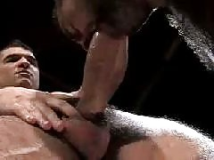 Sexy, hairy bears in some hardcore gay action. You can see these masculine studs deliver a good fucking to each other as their hairy bodies thrust in and out of each other. Hunky men covered in hair in high definition gay porn movies. You\'ll see sexy ana