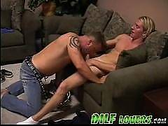 Welcome to DILF Lovers! Featuring hardcore video of the hottest dads teaching the art of lovemaking to the boy next door.