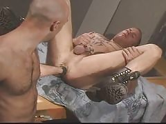 Extreme Gay Fisting, Rosebuds, Gay Fetish Videos
