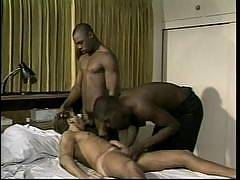 Get the best of different worlds with Gay Porn Interracial. With ebony and ivory gay couples in non-stop sex plays. Cock and ass lickers, heavy anal wanking and lustfully hot cum releasing orgy sessions all in one site.
