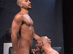 You guys wont be able to take your eyes off Antonio Biaggi, playing an erotic photographer with an eye on his hot beefy model, Aitor Crash in a red jock. Well m...