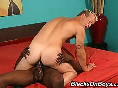 Interracial Gay Blowjobs Buttfucking Cum Splatterxxx