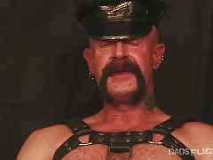 Young lads get used and abused by hot, horny guys old enough to be their dads!