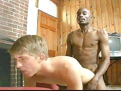Inside theyve got the most well-hung Ebony studs who are engaged in hard pounding gay sex action. These gay bruthas are fucking each other in the ass, sucking lots of dick, and swallowing some nasty cumshots. If you like your men tall, dark, and handsome,