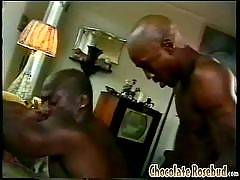 Chocolate Rosebud features the webs hottest gay black men. Watch these hung studs perform fellatio on each other, then take a huge one in the ass Tight black asses, big juicy black cocks, all available on video. Some real black salad tossing, for those wh