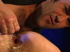 Michael Soldier, is a fisting pro. He is also a massage therapist, so he really knows the inside and out of muscle relaxation and satisfaction. And who better t...