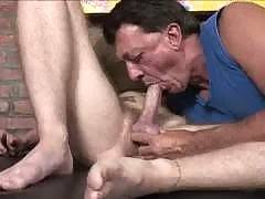 The younger guys inside the site are experiencing their first daddies! These gray haired dudes are giving a fucking to these younger studs like theyve never had it before. Years of experience has helped them turn into a fucking machine! Sexy hardcore anal
