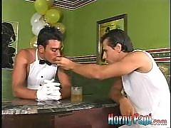 Horny Papi has sexy Latin men doing what they do best, hardcore, bareback, sex. This site features hot gay Latino guys and their version of hard and fast gay action. Smooth, young and hung Latino boys serve up a whole feast of sex and sensuality at Horny