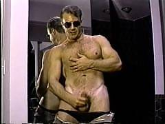 Big Muscles Big Cocks brings you high quality movies and photos featuring hot gay muscle men. Take a tour and enjoy the hot gay bodybuilder sex inside.