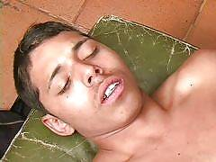 Sexy latino boys from all around Central America who are willing to get totally nasty on film. These gorgeous guys are fucking and swallowing cock and they just wanna party with you. See tons of hot anal sex, blowjobs, and cumshots between gorgeous Hispan