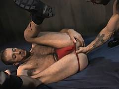 A New Fisting Superstar Stuns the World! RJ Danvers is Amercia's Best Fresh Asshole! This clip features a fisting scene between RS Exclusives RJ Danvers and Ju...