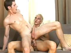 Studio 2000 and director Danny Ray explode on the scene again with Bullseye. Ten of Studio 2000's hottest male models are paired in five scorching scenes. Each...