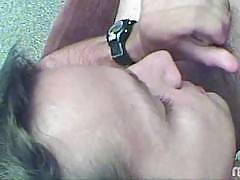 His First Facial is all about catching that special gay cumshot moment when gay blowjobs end in a huge gay cum facial.The expression on a guys face when he gets his first facial is a fantastic moment in gay oral sex.