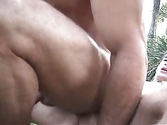 Who needs a boring old mom when it comes to mature sex? These twinks want the loving that only an older man can give them, so they seduce mature guys into sucking and fucking them at DILFS! Watch them pick up these dads all over the place, and turn them o