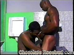 You know that ebony ass is tighter than hell at Chocolate Rosebud, but these sexy gay black twinks are looking for that big cock to spread their buttholes as wide as it can go! They love wrapping their thick lips around the shaft of a black stallion's dir