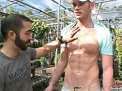 These guys are coming out literally as they love to have gay sex in public. You can see them dashing behind back alleyways and fucking behind a dumpster in these hot public sex movies. Watch them sucking cock and getting their asses fucked in right in bro