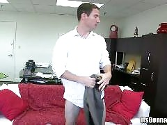 These guys are taking their first cock up the ass and it's a huge one. They are going to get their assholes ripped apart in these sexy scenes of first time gay sex. These guys have 12 or more of the hugest hard cocks that are going to make these guys not