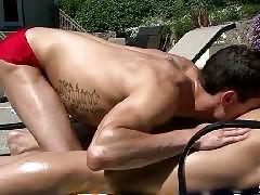 Totally amateur boys are hooking up for some man lovin'! They've got gay, straight, and bisexual boys who are engaged in some cock on cock action. They've hand-selected some of the most chiseled, gorgeous hunks to feature in their XXX gay hardcore movies.